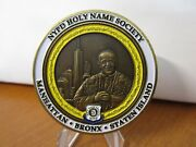 Nypd Holy Name Society Papal Visit Of Pope Francis Challenge Coin 243c