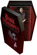 Dark Shadows The Complete Original Series Dvd 131 Disc Deluxe Box Set Collection