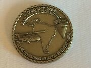 160th Special Operations Aviation Regiment Soar Delta Company Challenge Coin