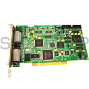 Used And Tested National Instruments Ni Pci-7358 Motion Controller Device
