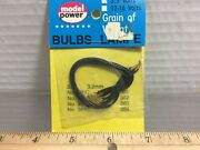 2 Model Power, 3.5v Packages Of Bulbs, Any-scale Buildings And More