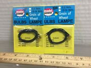 3 Model Power, 12-14 Volts Packages Of Bulbs, Any-scale Buildings And More
