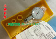1 Pcs New Peacock Pcn-s New Pic-test Dial Indicator 0.001mm 0.001-0.14mm