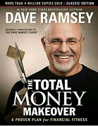 Dave Ramsey The Total Money Makeover A Proven Plan For Financial Fitness New