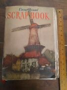 Vintage Religious Scrapbook 82 Pages Filled With Catholic Clippings 1916- 1940s