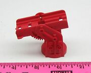 Lionel Parts Turret And Ladder Carriage Red Or Yellow For Fire Car With Ladder