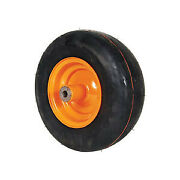 B1fp106 13 X 5 X 6 Flat Proof Wheel Assembly For Scag Mower Sabre Tooth Tiger