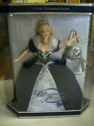 Millennium Princess Barbie Vintage Collectible New In Box-with Stand