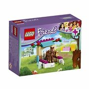 Lego Friends Child Horse And Little House 41089
