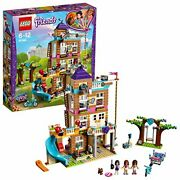 Lego Friends Friends' House Of Sakeases 41340