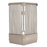 Restoration Quality Front Radiator Grille Fits Ford 2n 8n 9n Tractor 8n8204
