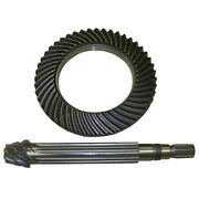 A168883 Transmission Ring And Pinion Fits Case Backhoe 480d 480e 580e 580k