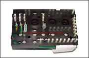 Tektronix 2247a Front Switch - Button Control Panel Assembly