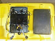 1991 Yamaha 150hp Outboard Ecu Cdi W/ Bracket Cover And Switch 61h-85540-00-00