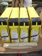 Enersys Powersafe12v 125ah 6 Cell Agm Sealed Lead Acid Battery New Lot Of 4