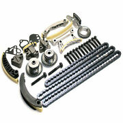 Timing Chain Kit For Cadillac Buick Chevy Saturn Pontiac 07-15 3.6l 3.0l Dohc