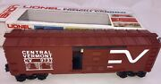 Lionel 0 And 027 Gauge Freight Carrier 6-9737