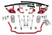 Umi Performance 70-81 Camaro Suspension Handling Kit 2 Drop Stage 2.5