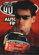 1996 Ultra Nascar Race Cards 1-200 +rookies A5371 - You Pick - 10+ Free Ship