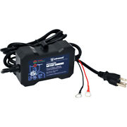 Attwood Marine 11900-4 Battery Maintenance Charger