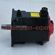 Used Motor A06b-2041-b6050042 Tested In Good Condition Fa9t
