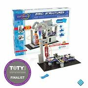 Snap Circuits Bric Structures   Brick And Electronics Exploration Kit   Over 20 S