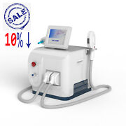 Cavs108 Portable Ipl Hair Removal Nd Yag Laser Shaving And Hair Removal Machine