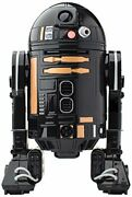 [limited Release]star Wars R2-q5 Robot Toy Sphero[authorized Distributor]r201qrw