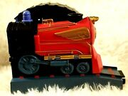 Harry Potter Hogwarts Express Train Toy Mattel 2001 Has All The Working Parts