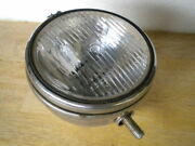 Chrome Headlight For Harley Davidson Motorcycle Plus One More