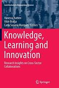 Knowledge, Learning And Innovation Research I, Ratten, Vanessa,,