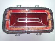 Nice Used 1970 Ford Galaxie Ltd Xl 500 Tail Light Lamp Assembly