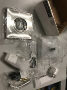 Delta T17t251 Dryden Shower Trim Package - Brilliance Stainless Free Shipping