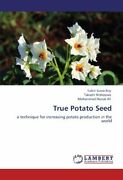 True Potato Seed By Roy, Suvra New 9783846594438 Fast Free Shipping,,