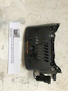 65l-85370-00-00 Resistor Assy W/cover 1997-2005 150-250 Hp Yamaha Outboard Part
