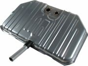 1971 1972 Chevrolet Monte Carlo Notched Corner Fuel Tank Fuel Injection Ready