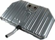 1971 - 1972 Buick Skylark And Gs Notched Corner Fuel Tank Fuel Injection Ready