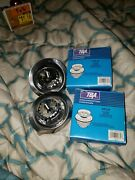 Lot Of 2 Tba M9218 Standard Sink Strainers All Stainless Steel New In Package