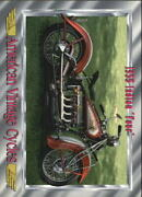 1992-93 American Vintage Cycles Cards 1-200 A3857 - You Pick - 10+ Free Ship