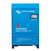 Victron Energy Cch012100000 Centaur Charger 12 Vdc 100amp 3-bank 120-240 Vac