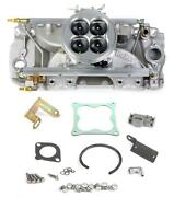 Big Block Chevy Multi-port Power Pack Kit For Standard Deck Rect Port Heads