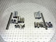 2003 Harley Davidson Fxdl Dyna Low Rider Lot Lifters Timing Front Rear Bolts