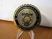 Ohio Highway Patrol State Commander 12th Superintendent Challenge Coin 247d