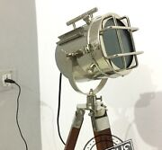 Fatherday -floor-stand Lamps-searchlight Room Decorative Cafe-showroom Decors