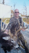 Whitetail Deer Hunt Prime Western Kentucky Zone 1 Youth-1 Parent 1 Child