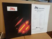 2007 Dilly Boat Trailer Catalog And Parts Catalog And Price List