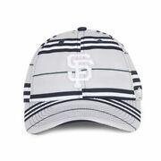 47 Brand Cleanup San Francisco Giants Polo Life Adj Hat Gray Nwt Ships In Box