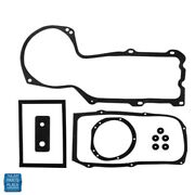 1964-1972 Gm Cars Heater Box Seal Kit Without Ac