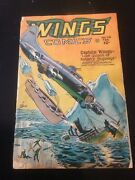 Attic Clean Out Wings Comics 78