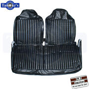 1972 Dart 340 Demon 72 Duster 340 Demon Front And Rear Seat Upholstery Covers Pui